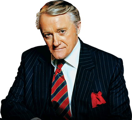 Image of Robert Vaughn